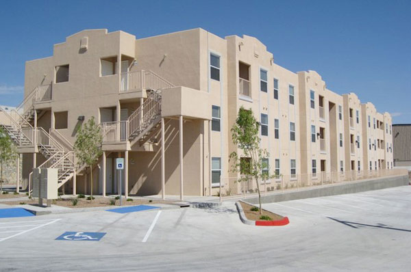PURCHASE Multifamily