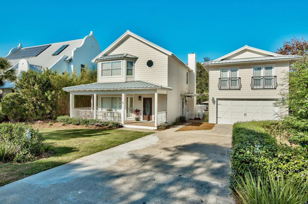 Purchase Rehab Residential Investment