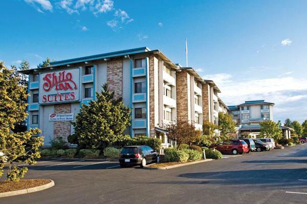 Refinance Hotel